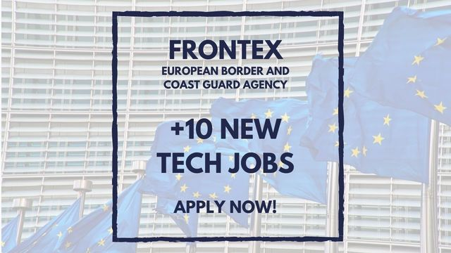 IT Job - More than 10 new jobs at FRONTEX - Warsaw - Poland - Sprint CV