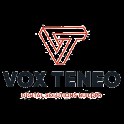 Sprint CV supports Vox Teneo CV template
